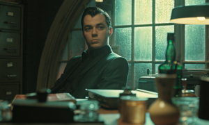 Pennyworth Season Two Secrets: What's it all about, Alfie?