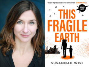 This Fragile Earth: Virtual event!
