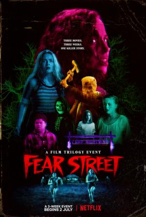 Fear Street: Jumping Decades