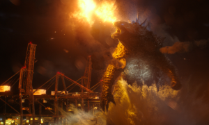 Godzilla Vs Kong Review: Let the battle commence!