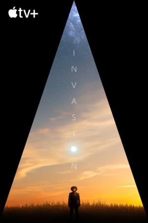 Invasion: Teaser trailer revealed for Apple+ sci-fi show