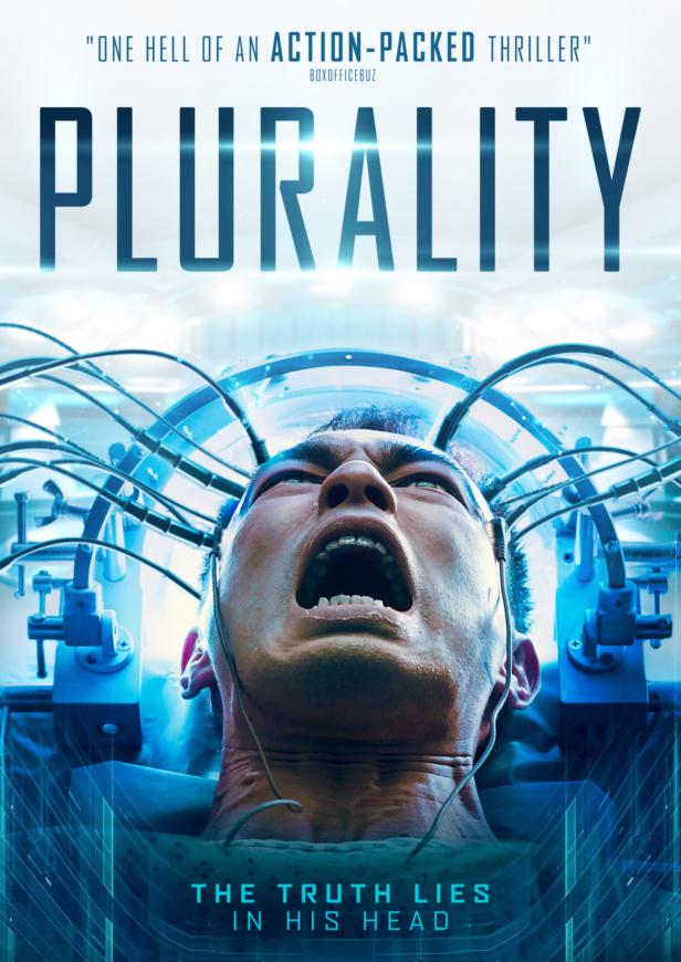 Plurality (Signature Entertainment) Artwork