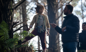 Sweet Tooth: Mixing genres with a dystopian fairy tale