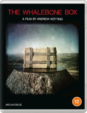 The Whalebone Box: Win a limited edition Blu-ray