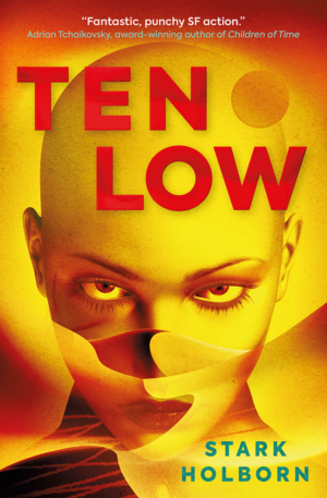 Ten Low Review: Thoughtful space western