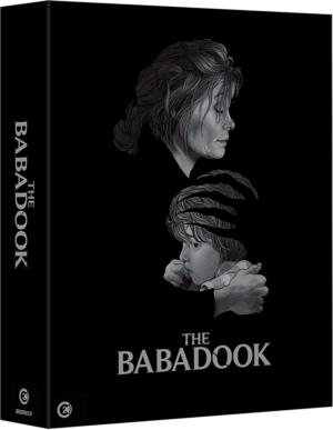 The Babadook: Win a Limited Edition 4K/Blu-ray boxset!