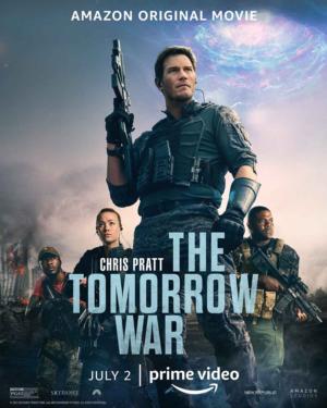 The Tomorrow War: Final trailer