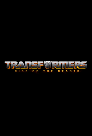 Transformers: New title revealed…