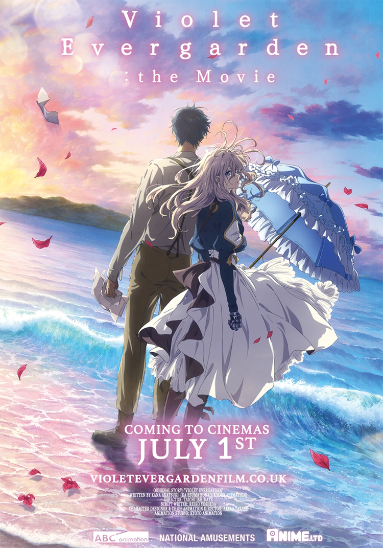 Violet Evergarden: The Movie review: I want to know what love is