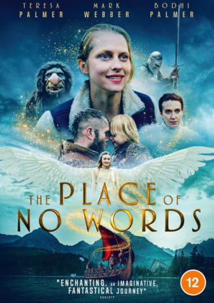 The Place of No Words: SciFiNow exclusive interview with Mark Webber and Teresa Palmer