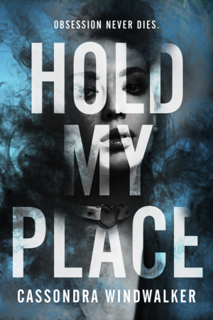 Hold My Place: Cover reveal and excerpt