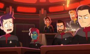 Star Trek Lower Decks: Reunite with the lower deck crew this August