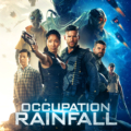 Occupation Rainfall (Signature Entertainment) Digital Poster