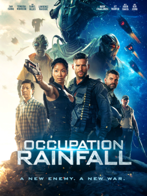 Occupation Rainfall: Exclusive action-packed clip