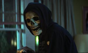 Fear Street Part 1: Skull Mask Serial Killer Profile