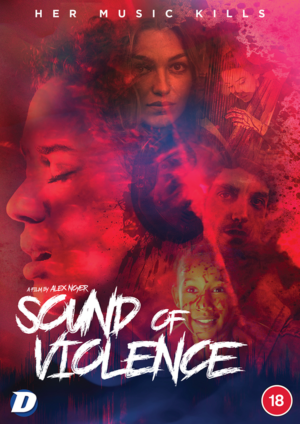 Sound Of Violence: Hear your worst nightmares with our exclusive teaser trailer