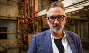 Spiral: Delving into the Saw franchise with director Darren Lynn Bousman