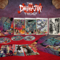 The Damajin trilogy