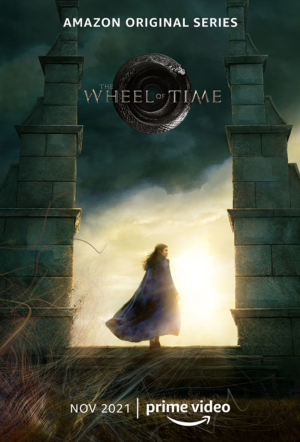The Wheel Of Time: Find out more about Amazon's new fantasy TV series