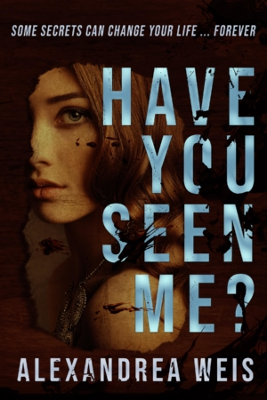 Have You Seen Me?: Exclusive look at the new mystery gothic series