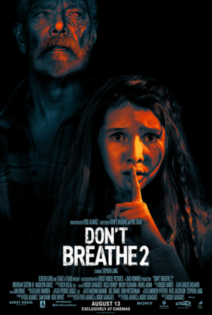 Don't Breathe 2: Blood, gore and plenty of deaths in new red band trailer
