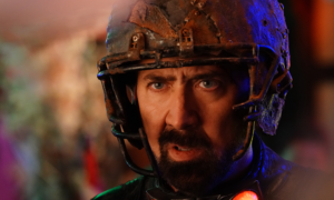 Prisoners Of The Ghostland: Nic Cage is a leather-clad badass in new trailer