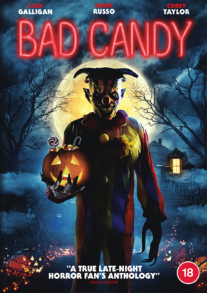 Bad Candy: Exclusive clip from creepy Halloween anthology