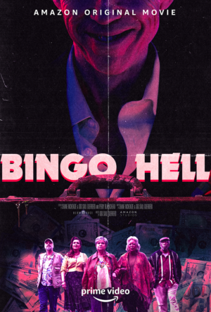 Welcome To The Blumhouse: Interview with Gigi Saul Guerrero for Bingo Hell