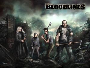 Bloodlines: Auction set for Extended Directors Cut