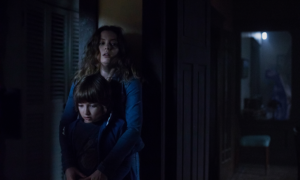 Come Play: Creating a family horror with director Jacob Chase