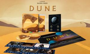 Dune: Win the David Lynch classic on Arrow's limited edition Blu-ray!
