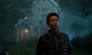 Malignant: Interview with horror maestro James Wan