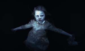 Martyrs Lane: Discussing ghost stories with writer and director Ruth Platt