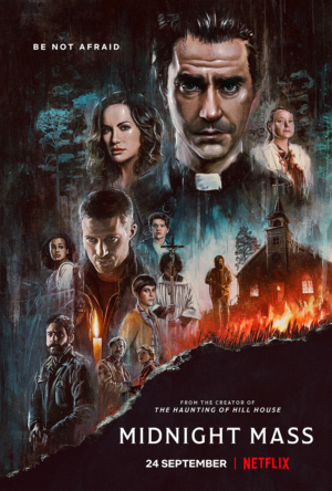Midnight Mass: Trailer revealed for new Mike Flanagan series