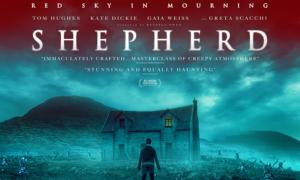 Shepherd: New trailer for the atmospheric British horror