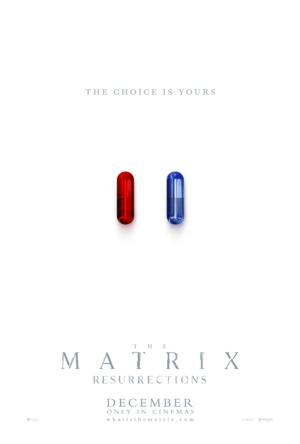 The Matrix Resurrections: Follow the white rabbit
