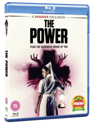 The Power: Win the chilling horror on DVD and Blu-ray