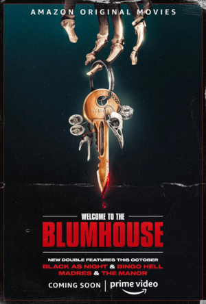 Welcome To The Blumhouse: A new set of scary tales awaits…