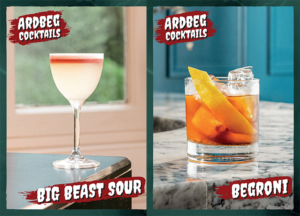 Spooky B-movie cocktails to try out this Halloween