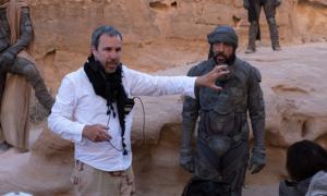 Dune: Denis Villeneuve on Frank Herbert, a director's cut and Dune part two