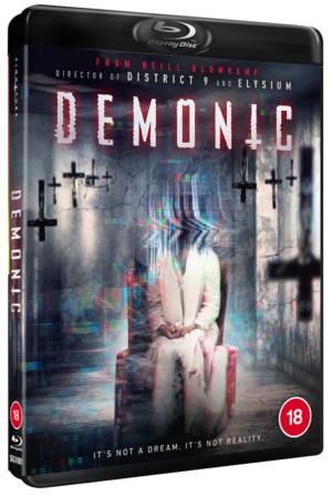 Demonic: Win the Neill Blomkamp sci-fi horror