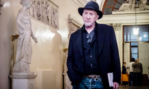 Lucca Comics And Games 2021: Frank Miller and more to visit