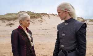 House of the Dragon: Teaser released for Game Of Thrones prequel