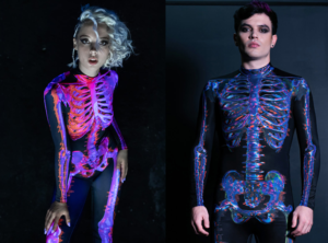Top nine Halloween sci-fi Costumes for gamers