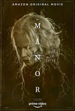 Welcome To The Blumhouse: Interview With The Manor's Axelle Carolyn