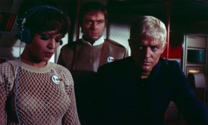 UFO: Gerry Anderson's sci-fi classic to air on The Horror Channel