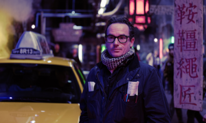 Zone 414: Discussing dystopian futures and sci-fi with director Andrew Baird